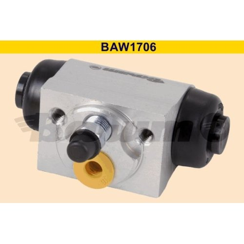 BARUM Wheel Brake Cylinder BAW1706