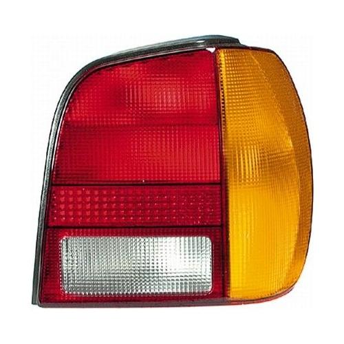 Combination Rearlight HELLA 9EL 962 542-041 SEAT VW