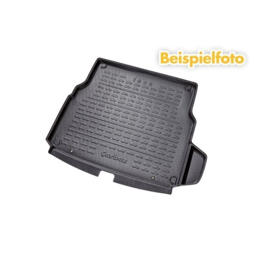 Koffer-/Laderaumwanne CARBOX 202053000 Form