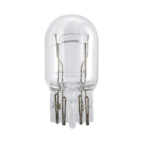 PHILIPS Glühlampe Glühbirne Sockelausführung: V W 12066