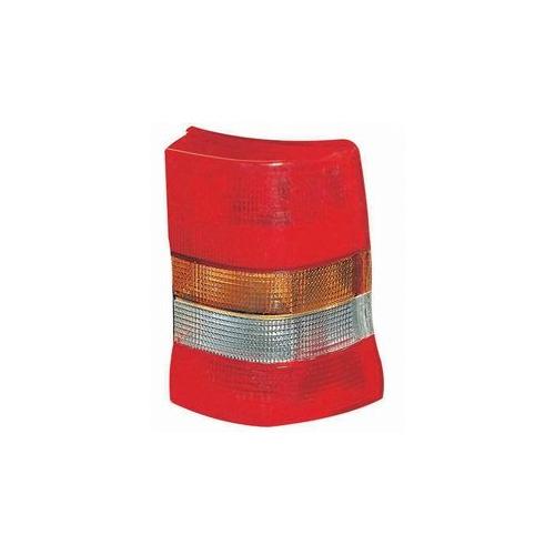 Combination Rearlight VAN WEZEL 3736932 OPEL