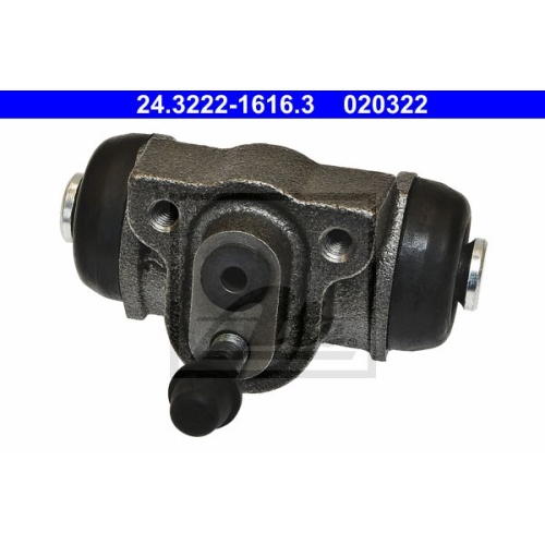 Wheel Brake Cylinder ATE 24.3222-1616.3 BMW