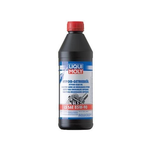 LIQUI MOLY Axle Gear Oil 1410
