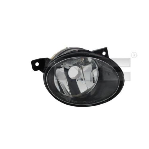 Fog Light TYC 19-0917-01-2 VW
