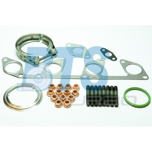 Mounting Kit, charger BTS Turbo T931244ABS