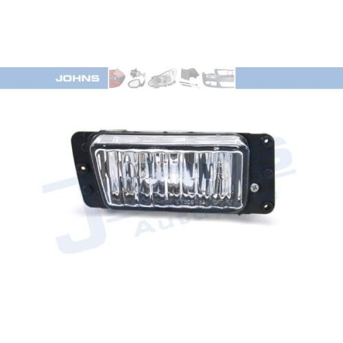 Fog Light JOHNS 95 24 30-3 VW