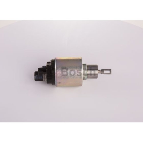 BOSCH Solenoid Switch, starter 2 339 303 412