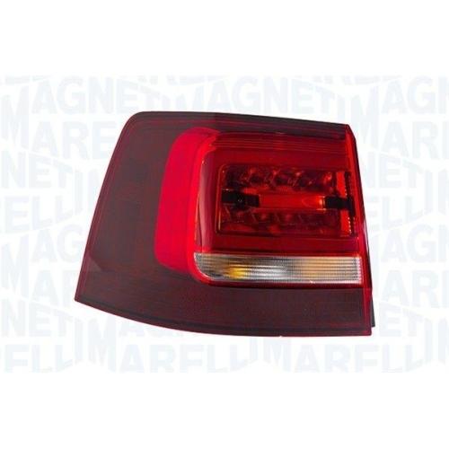 Combination Rearlight MAGNETI MARELLI 714000028830 VW