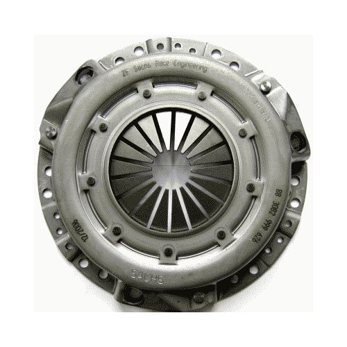 Kupplungsdruckplatte SACHS PERFORMANCE 883082 999626 Performance ALFA ROMEO