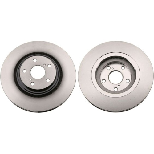 TRW Brake Disc DF6265