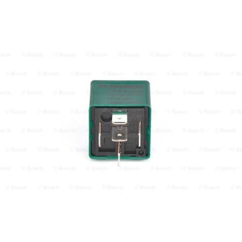 BOSCH Relay, engine management control unit 0 332 015 001