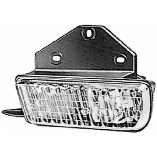 Fog Light HELLA 1NL 006 250-051 VW