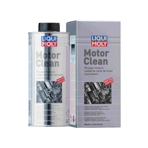 LIQUI MOLY Motor Clean Zusatzmittel 500 ml 1019