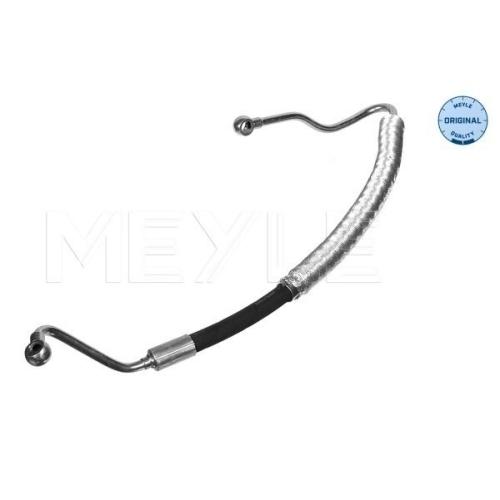 Hydraulikschlauch, Lenkung MEYLE 359 202 0002 MEYLE-ORIGINAL: True to OE. BMW