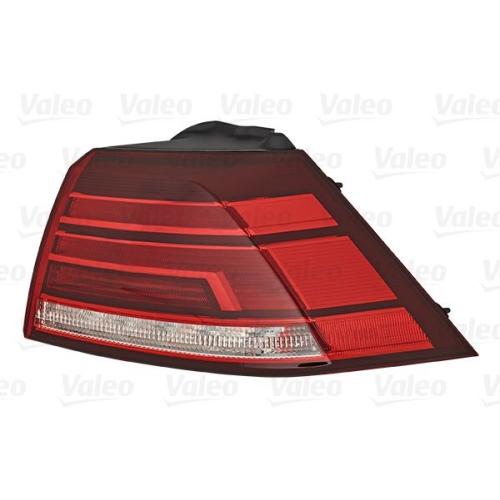 Combination Rearlight VALEO 047192 ORIGINAL PART VW