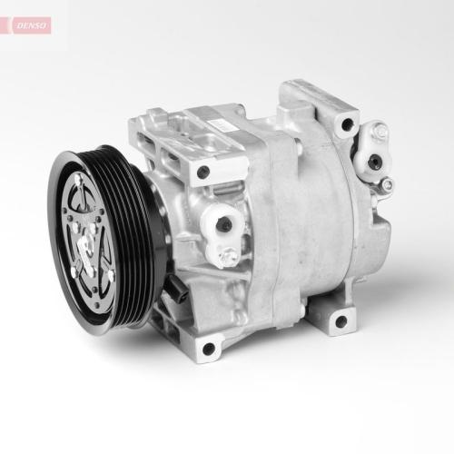 Kompressor, Klimaanlage DENSO DCP09001 FIAT