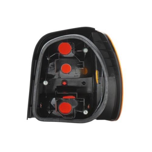 Combination Rearlight HELLA 9EL 962 541-051 SEAT VW
