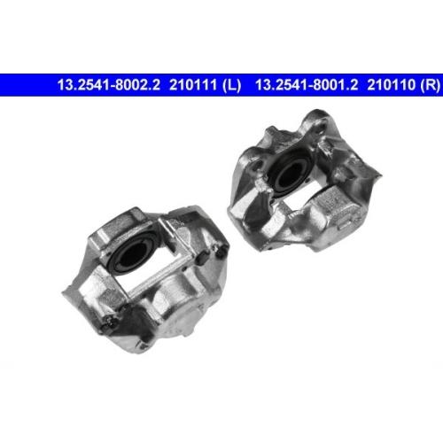 Bremssattel ATE 13.2541-8001.2