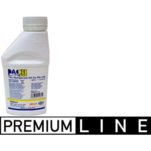 Kompressor-Öl MAHLE ACPL 11 000P BEHR *** PREMIUM LINE ***