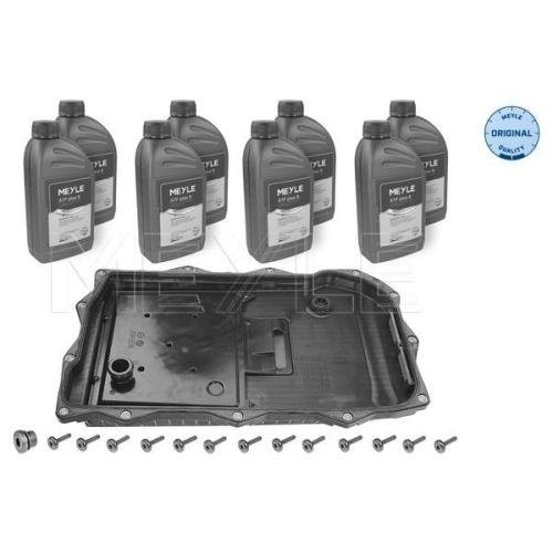 Teilesatz, Ölwechsel-Automatikgetriebe MEYLE 300 135 0007 BMW JAGUAR LAND ROVER