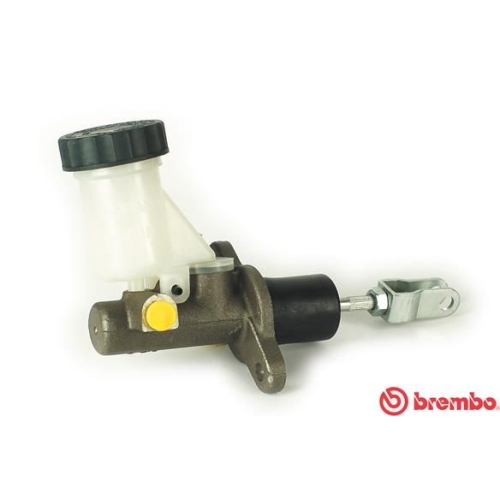 Geberzylinder, Kupplung BREMBO C 56 017 NISSAN