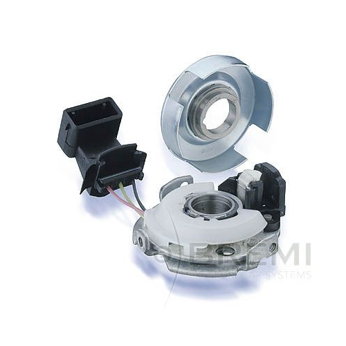 Sensor, ignition pulse BREMI 16525 VW