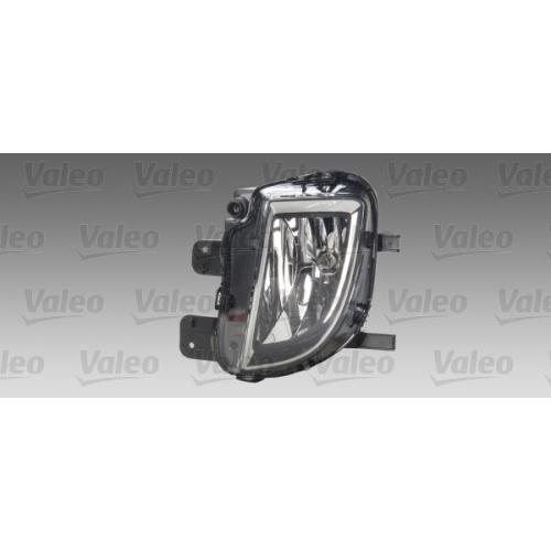 Fog Light VALEO 044074 ORIGINAL PART VW