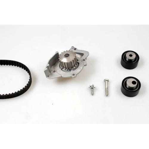 Water Pump & Timing Belt Set GK K986801D ALFA ROMEO CITROËN FIAT FORD LANCIA