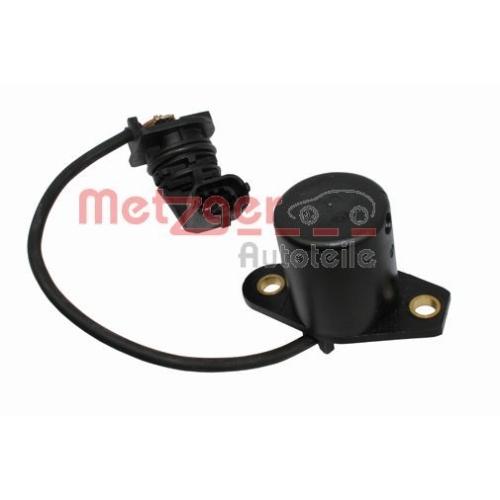 Sensor, Motorölstand METZGER 0901093 ORIGINAL ERSATZTEIL OPEL