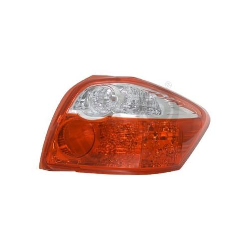Combination Rearlight ULO 1109002 TOYOTA