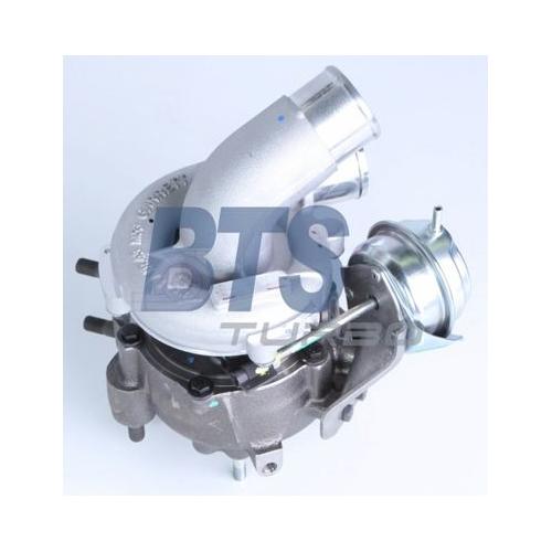Lader, Aufladung BTS Turbo T914544BL REMAN TOYOTA