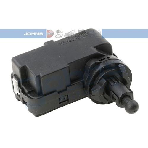 Control, headlight range adjustment JOHNS 55 57 09-01 OPEL