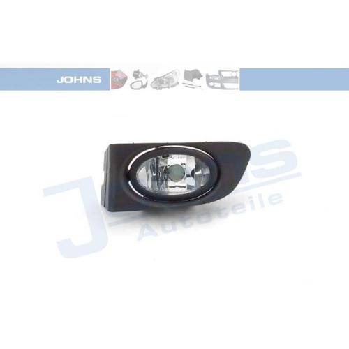 Fog Light JOHNS 38 01 29 HONDA