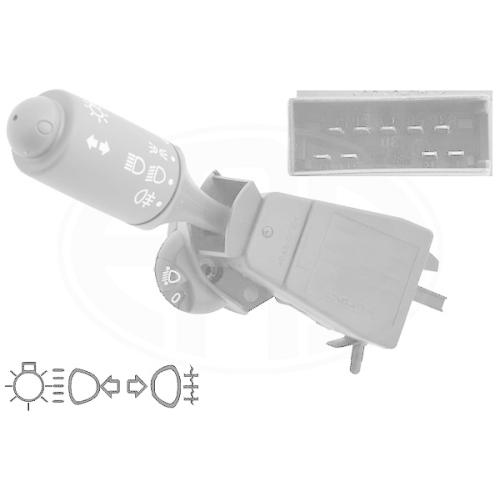 Steering Column Switch ERA 440632 OEM MERCEDES-BENZ