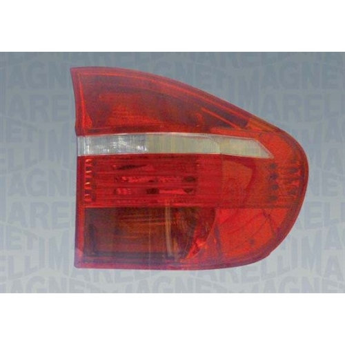 Combination Rearlight MAGNETI MARELLI 714021890702 BMW