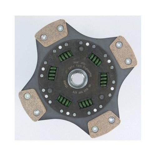 Clutch Disc SACHS PERFORMANCE 881861 999879 Performance