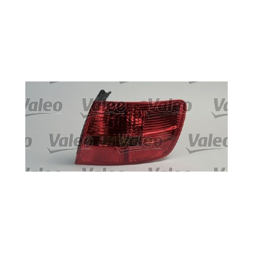 Combination Rearlight VALEO 043325 ORIGINAL PART AUDI