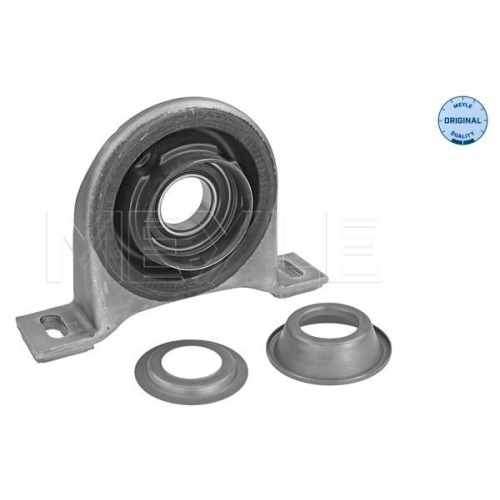 Mounting, propshaft MEYLE 014 041 1083/S MEYLE-ORIGINAL: True to OE.