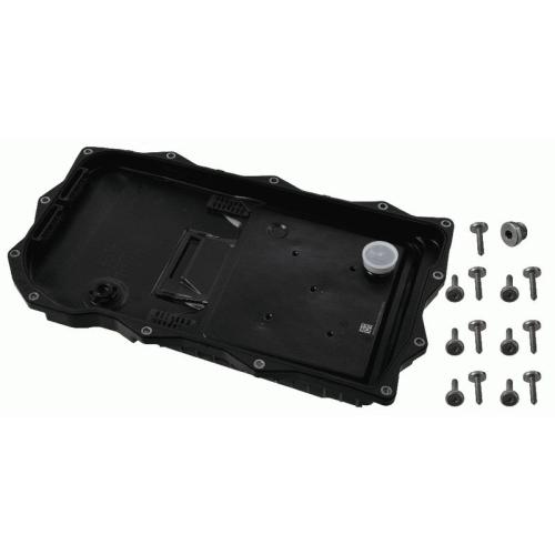 Teilesatz, Ölwechsel-Automatikgetriebe ZF 1087.298.364 BMW