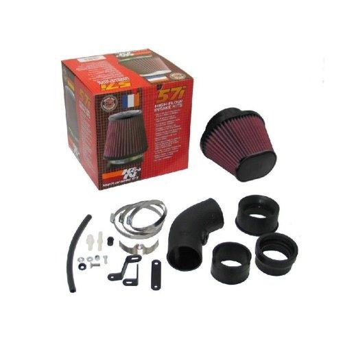 K&N Filters Air Intake System 57-0618-1