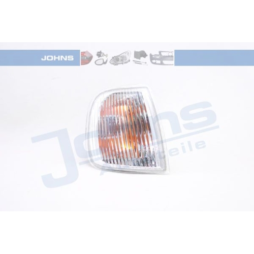 Indicator JOHNS 67 02 20-2 SEAT