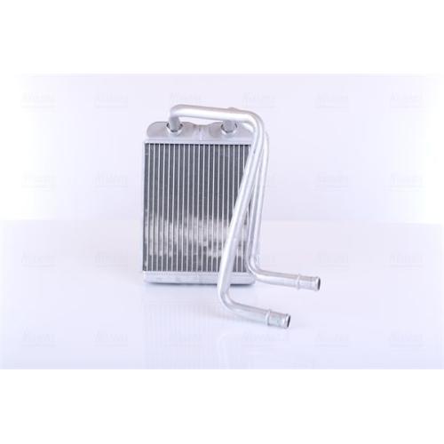 Wärmetauscher, Innenraumheizung NISSENS 73976 VW