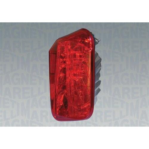 Combination Rearlight MAGNETI MARELLI 715104069000 FIAT
