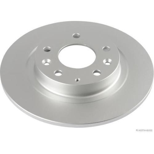HERTH+BUSS JAKOPARTS Brake Disc J3313042