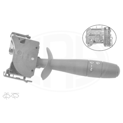 Steering Column Switch ERA 440634 OEM NISSAN RENAULT