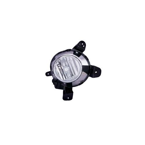 Fog Light VAN WEZEL 8249996 HYUNDAI