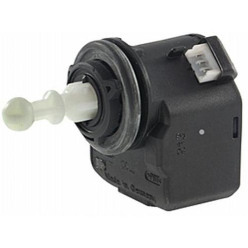 Control, headlight range adjustment HELLA 6NM 008 830-701 AUDI OPEL SEAT SKODA