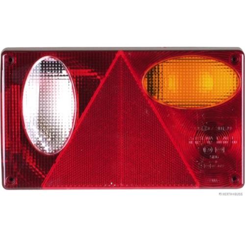 Combination Rearlight HERTH+BUSS ELPARTS 83840869