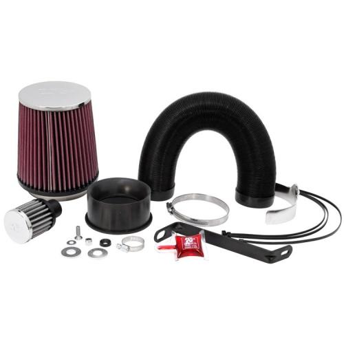 Sportluftfiltersystem K&N Filters 57-0425