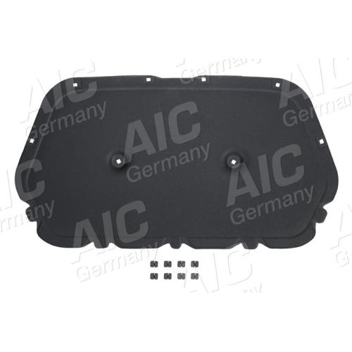 AIC engine compartment insulation 57122